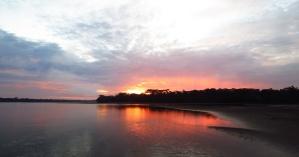 Sunsets, sunsets, sunsets