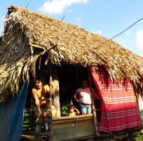 Local of La Libertad